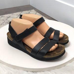 Naot Womens Sandals size 41 Women's 10